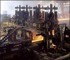 ● Industrial Evolution #47 ●