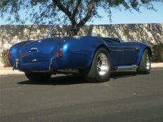 1966 SHELBY COBRA 427 'SUPER SNAKE' - 44723