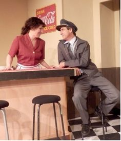 BUS STOP by William Inge FEB 16 LANGLEY PLAYHOUSE