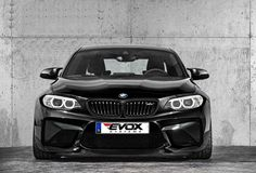 This BMW M2 was tuned to 410 horsepower - http://www.bmwblog.com/2016/06/11/bmw-m2-tuned-410-horsepower/