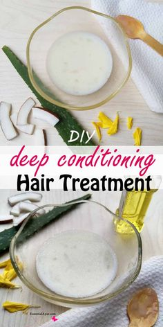 DIY conditioning hair treatment at home. I just control the all over frizz, but it also go what anywhere dandruff problems and split end. This conditioning hair mask is really deep conditioning for extremely dry, damaged, frizzy, colour treated hair. #diyconditioner #hairtreatment #dryscalp #frizzy Hair Mask For Dandruff, Hair Frizz, Diy Hair Mask, Hair Treatment At Home, Hair Treatment Mask, Hair Conditioning Treatment, Moisturizing Hair Mask, Homemade Hair Treatments, Natural Hair Mask