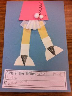 Welcome to Room 36!: 50th day of school