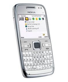 KAKACOM MOBILE WORLD: NOKIA E72 (#12,000)