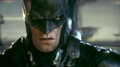 Batman Arkham Series, Batman Arkham Knight, Batman Universe, Dc Universe, Batman Trailer, Fanart, Batman Poster, Arte Cyberpunk, Mens Gear