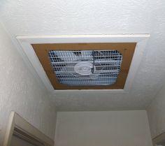 Ceiling Fan Comedy
