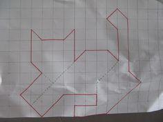 Tessellating cats