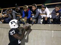 High School Football's Friday Night Bloat - The New York Times