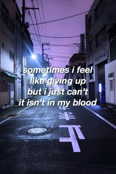 shawn mendes // in my blood