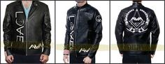 Tom Delonge Love Jacket Click here http://ebay.to/2dBPsUd Get the rock star Tom Delonge Love Jacket from our online store durv-2014. The stylish outfit crafted with synthetic leather. Buy now Angels and Airwaves Tom Delonge Love Jacket at discounted rate. #tomdelonge #angelsandairwaves #lovejacket #rockstar #celebrityfashion #morelikes #likesforlikes #clothing #men #leather #jacket #musician Folow @fashionbookface   Folow @salevenue   Folow @iphonealiexpress…