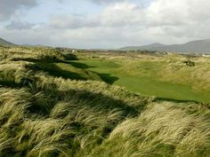 Waterville Golf Links, Ring of Kerry.