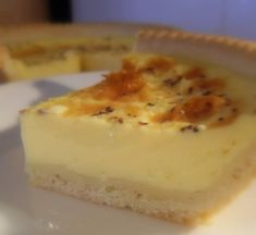 There is nothing my Todd loves more than a good old fashioned Custard Tart. I think it is his favourite all time dessert. He loves it ch. Uk Recipes, Irish Recipes, Tart Recipes, Sweet Recipes, Cooking Recipes, Cooking Rice, Cooking Salmon, English Dishes, English Kitchens