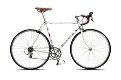 My ideal cycle: Peugeot LR01