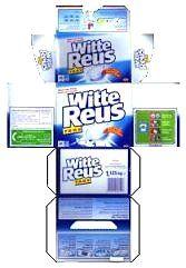 Witte reus tabs