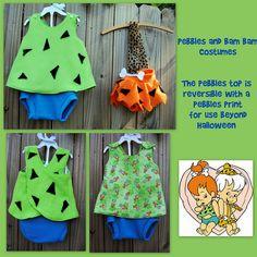 7 Best Pebbles Costume Images Flintstones