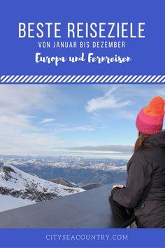 Reisen im Januar: Die besten Urlaubsziele in Europa und für Fernreisen  http://www.cityseacountry.com/de/reiseblog-urlaub-im-januar-die-besten-reiseziele/