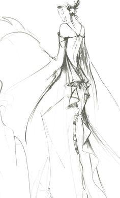 dessin-robe-papillon