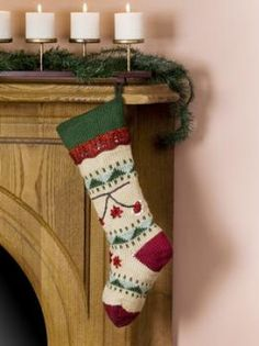 Need to make stockings for us!!