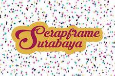 Image result for scrapframe surabaya facebook