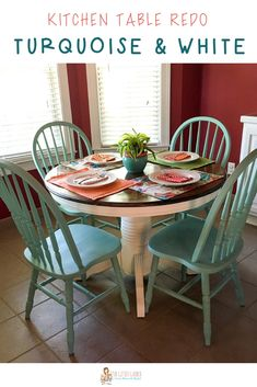 58 best round kitchen tables images in 2019 kitchen dining rh pinterest com