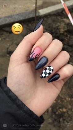Winter Nail Art Designs Pictures 56 trending deep winter nail colors and designs for 2019 Winter Nail Art Designs. Here is Winter Nail Art Designs Pictures for you. Winter Nail Art Designs 68 trendy nail art designs to inspire your winter m. Long Nails, My Nails, Nagel Stamping, Nagel Blog, Fire Nails, Best Acrylic Nails, Dream Nails, Stylish Nails, Trendy Nails 2019