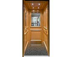 Residential Elevator idea - Home and Garden Design Idea's