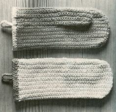 Diy Crochet, Crochet Clothes, Mittens, Knitted Hats, Diy And Crafts, Mosaic, Embroidery, Sewing, Knitting