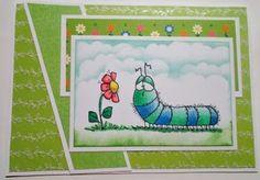 Whipper Snapper Zassas Stamp & Craft