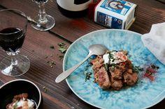 Susanne Bloch-Hänseler Familienküche für alle Tage Sauerkraut, Steak, Dishes, Food, Inspiration, Meat, Easy Meals, Food Food, Recipes