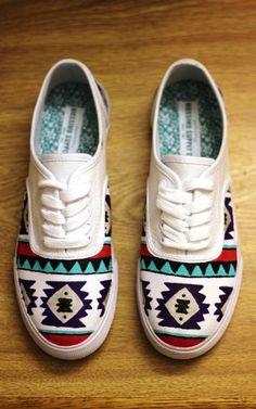 Diy shoes #5