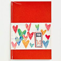 Use these simple DIY Valentine's Day card projects to create a handmade, personalized card for your boyfriend or husband. Whether you want a sentimental, funny, or just plain sweet card, our 20 ideas will give you plenty of options to mark the holiday with!