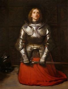 Jeanne d'Arc est sans aucun doute un des personnages les plus controversés de l'histoire de France. Mais une chose est avérée : elle a be...