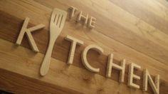 The Kitchen madera