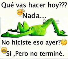 Spanish Humor, Positive Mind, Smiley, Dinosaur Stuffed Animal, Jokes, Positivity, Lol, Funny, Animals