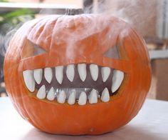 Smokin' Pumpkin by Noise Maker