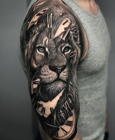Fantastic Tattoos - the most interesting tattoo ideas + 2 .- Fantastische Tattoos – die interessantesten Tattoo-Ideen + 20 kreative Tätowierungen-Designs Fantastic Tattoos – The Most Interesting Tattoo Ideas + 20 Creative Tattoos Designs - Arm Tattoos, Love Tattoos, Picture Tattoos, Body Art Tattoos, Small Tattoos, Tattoos For Guys, Tatoos, Tattoo Arm Mann, Tattoo Bauch