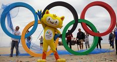 The International Olympic Committee (IOC) made a decision on Sunday not to ban the entire Russian Olympic team from the participation in upcoming games in Rio, choosing. Olympic Sports, Olympic Team, Olympic Games, Rio Olympics 2016, Summer Olympics, Olympic Mascots, Usain Bolt, Olympic Committee, Rio De Janeiro