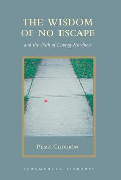 The Wisdom of No Escape: Pema Chödrön on Gentleness, the Art of Letting Go, and How to Befriend Your Inner Life | Brain Pickings