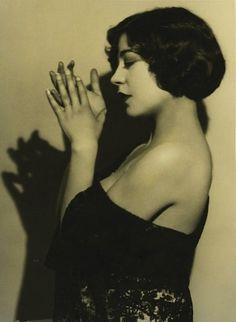 Vintage Stock- Renee Adoree by Hello-Tuesday.deviantart.com on @DeviantArt