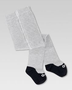 Baby Ballerina Tights with Knit Horsebit Ballet Shoe Print by Gucci at Neiman Marcus.