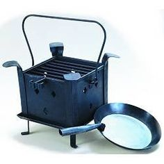 Pin it! :) Follow us :)) CLICK IMAGE TWICE for Pricing and Info :) SEE A LARGER SELECTION of camping coolers at   -  hunting, camping accessories, camping insulated bags, coolers, camping gear, camp supplies - Hand Forged Ironware – Brazier « zCamping.com