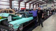 58 Chevy Bellair Hot Rods, Chevy, Train, Retro, Vehicles, Car, Automobile, Rustic, Cars