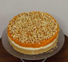Pumpkin Dessert with Biscuit Custard Best Cheesecake, Chocolate Cheesecake, Teardrop Cake, Apple Sour Cream Cake, Desserts With Biscuits, No Bake Brownies, Raspberry Cake, Balls Recipe, Pumpkin Dessert
