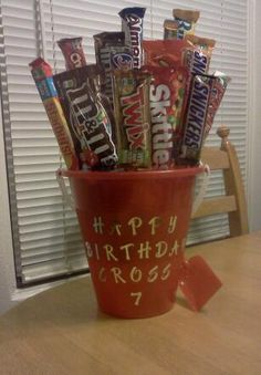 Birthday Gift...