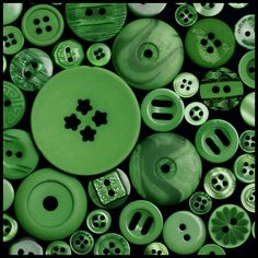Green buttons by judith511, via Flickr