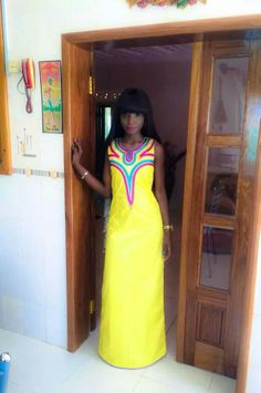 Beautiful #Africa #Clothing #Fashion #Ethnic #African #Traditional #Beautiful #Style #Beads #Gele #Kente #Ankara #Africanfashion #Nigerianfashion #Ghanaianfashion #Kenyanfashion #Burundifashion #senegalesefashion #Swahilifashion ~DK