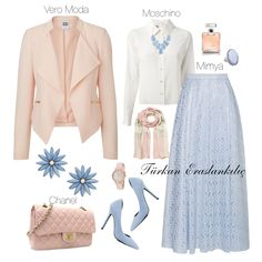 Super Fashion Hijab Dress Chic Colour Ideas Source by hijab Modest Dresses, Modest Outfits, Chic Outfits, Muslim Fashion, Hijab Fashion, Fashion Outfits, Dress Fashion, Fashion Fashion, Hijab Dress