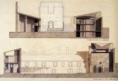 Fuses Viader Architects - Girona - Architects