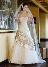 My dress when ever I get married