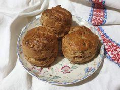 IR tepertős pogi – megcsinál-lak Naha, Muffin, Breakfast, Food, Morning Coffee, Essen, Muffins, Meals, Cupcakes