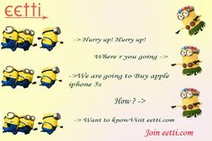 Register eetti.com ‎eetti‬ earn 50000 Points and get 35, 000 Worth Apple iphone 5s